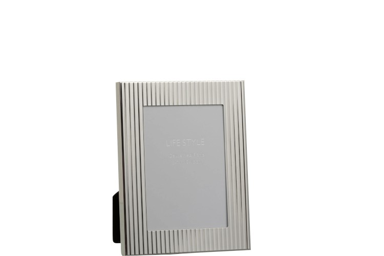Zilver fijn lijntje J93212