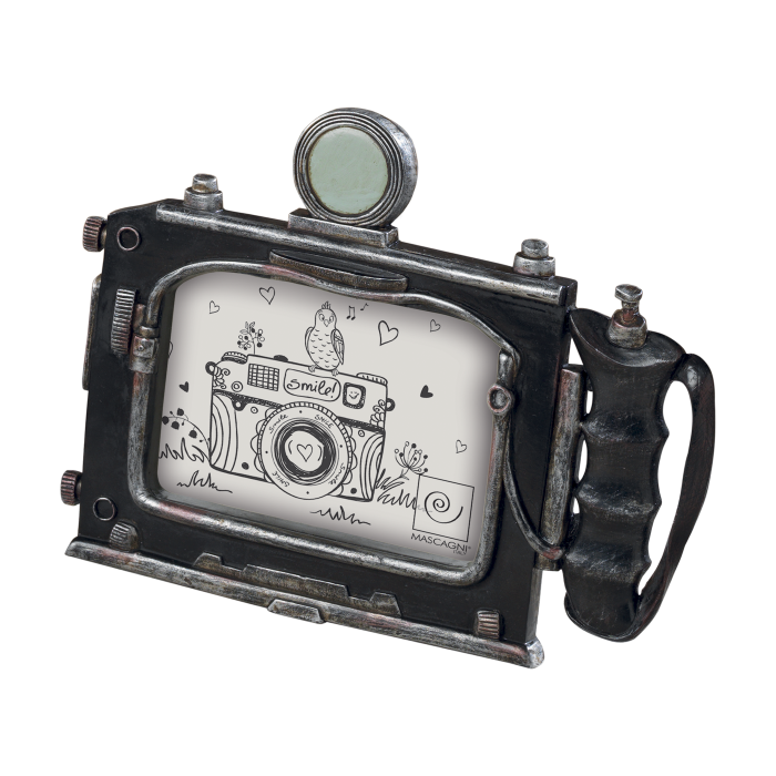 retro fotokamera a161