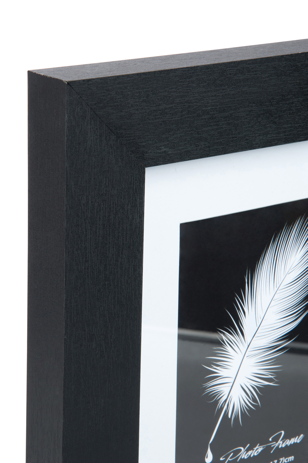 zwart hout j62114
