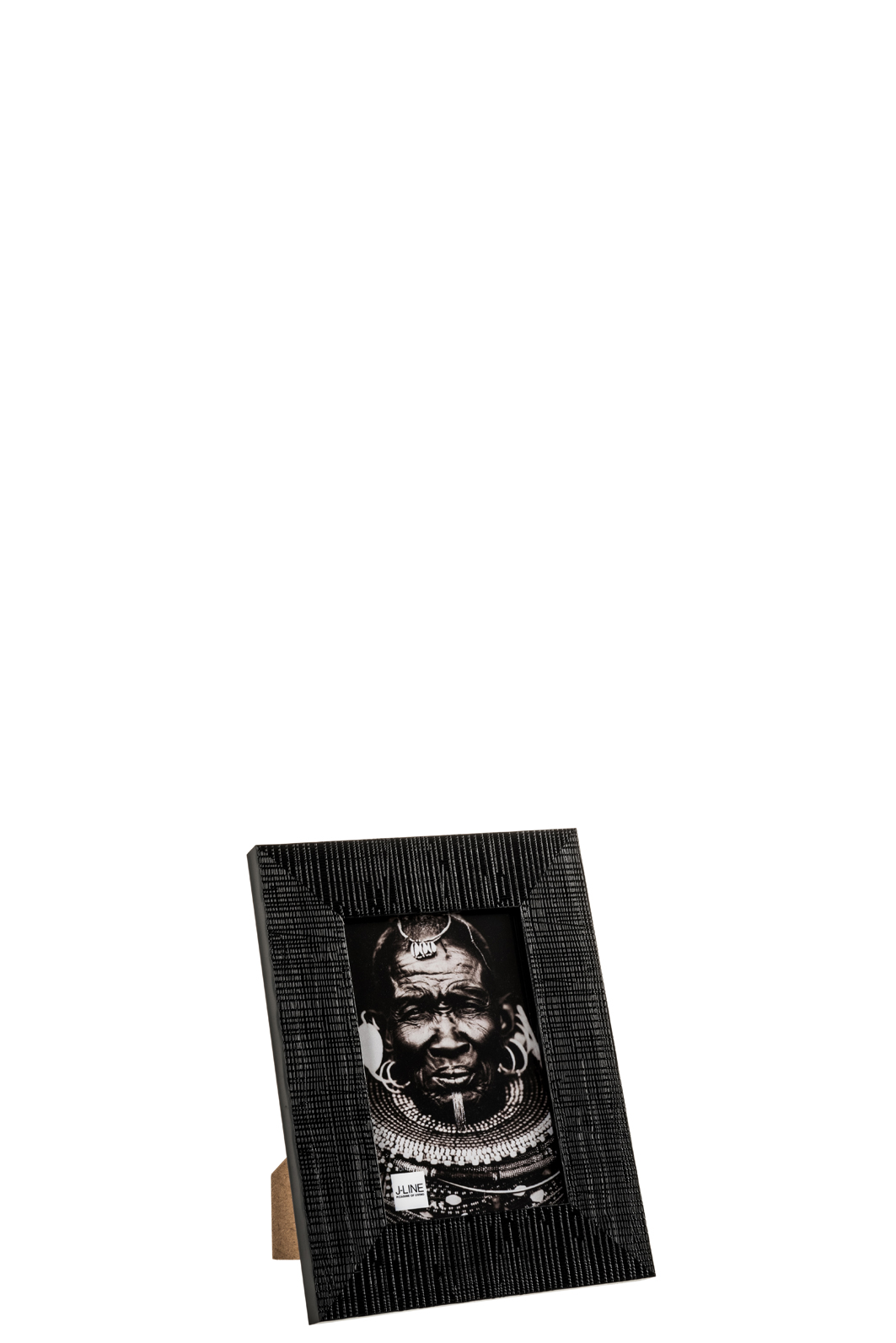 acryl zwart j83934