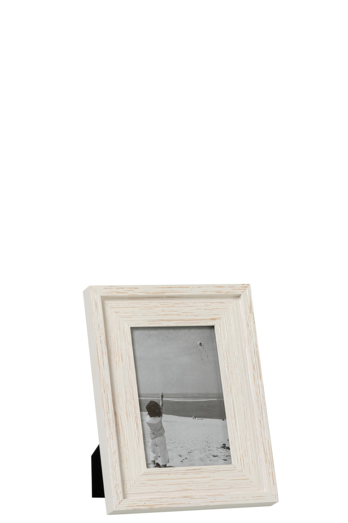 hout wit 10x15cm J93136
