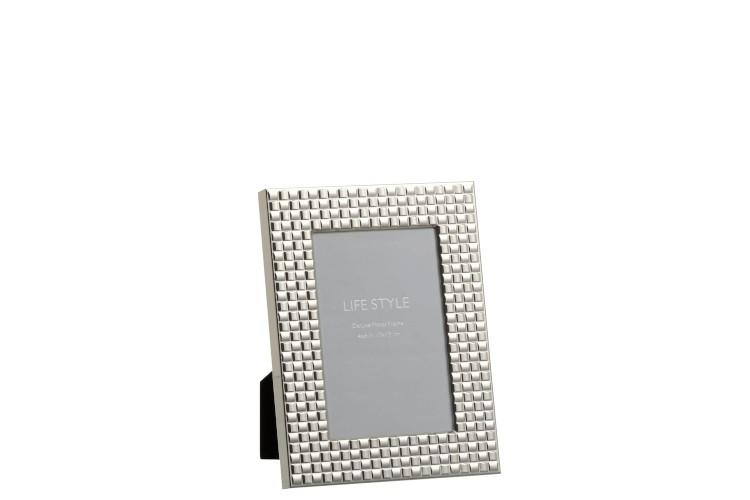 Zilver ruit J93214