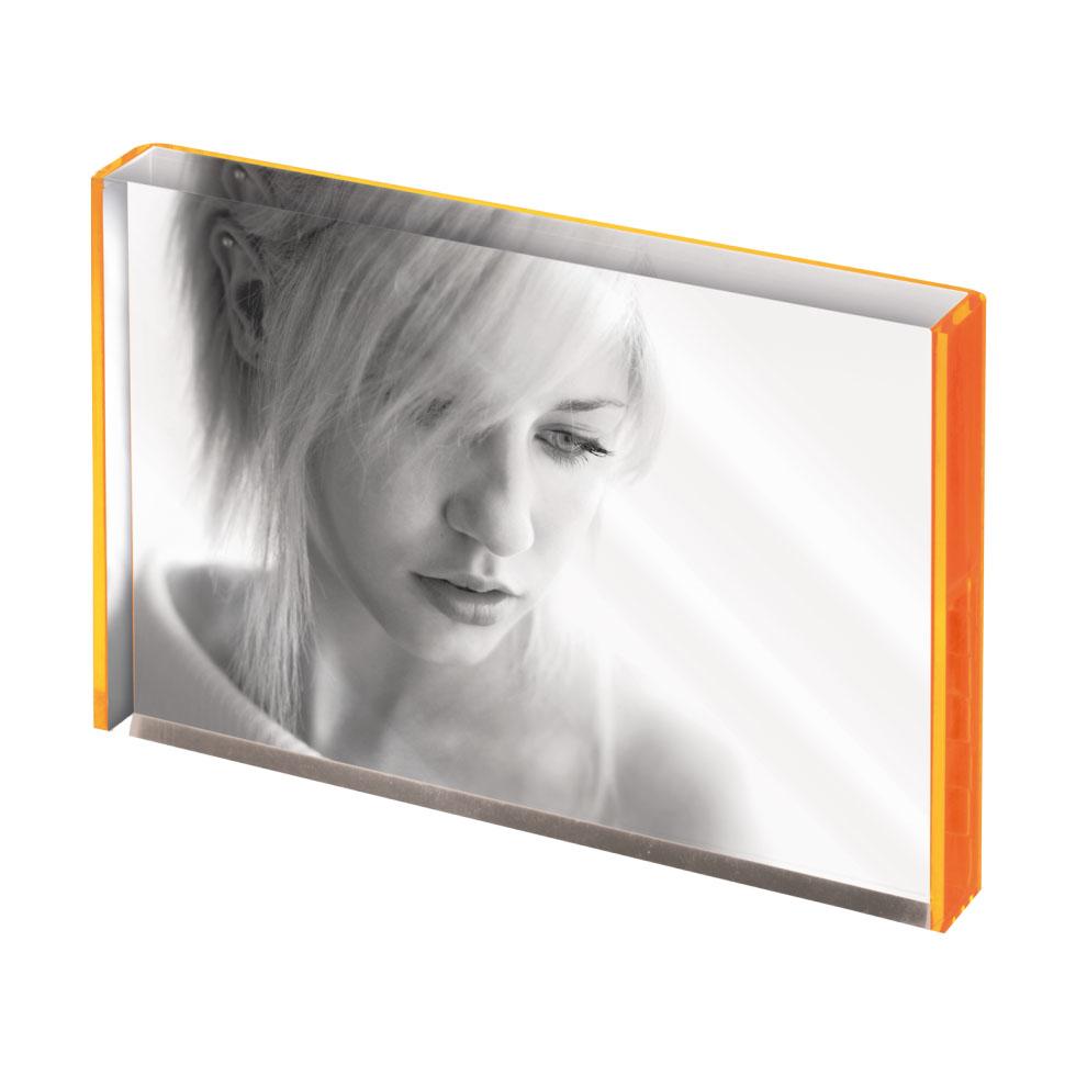Acrylaat fluo orange A320-15
