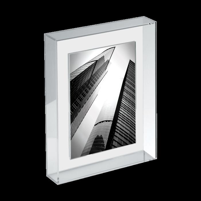 acrylaat transparant A664