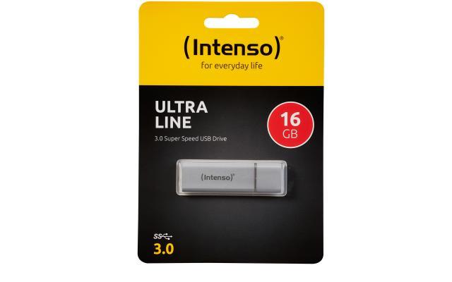 Intenso USB drive ultra line 16GB (2019)